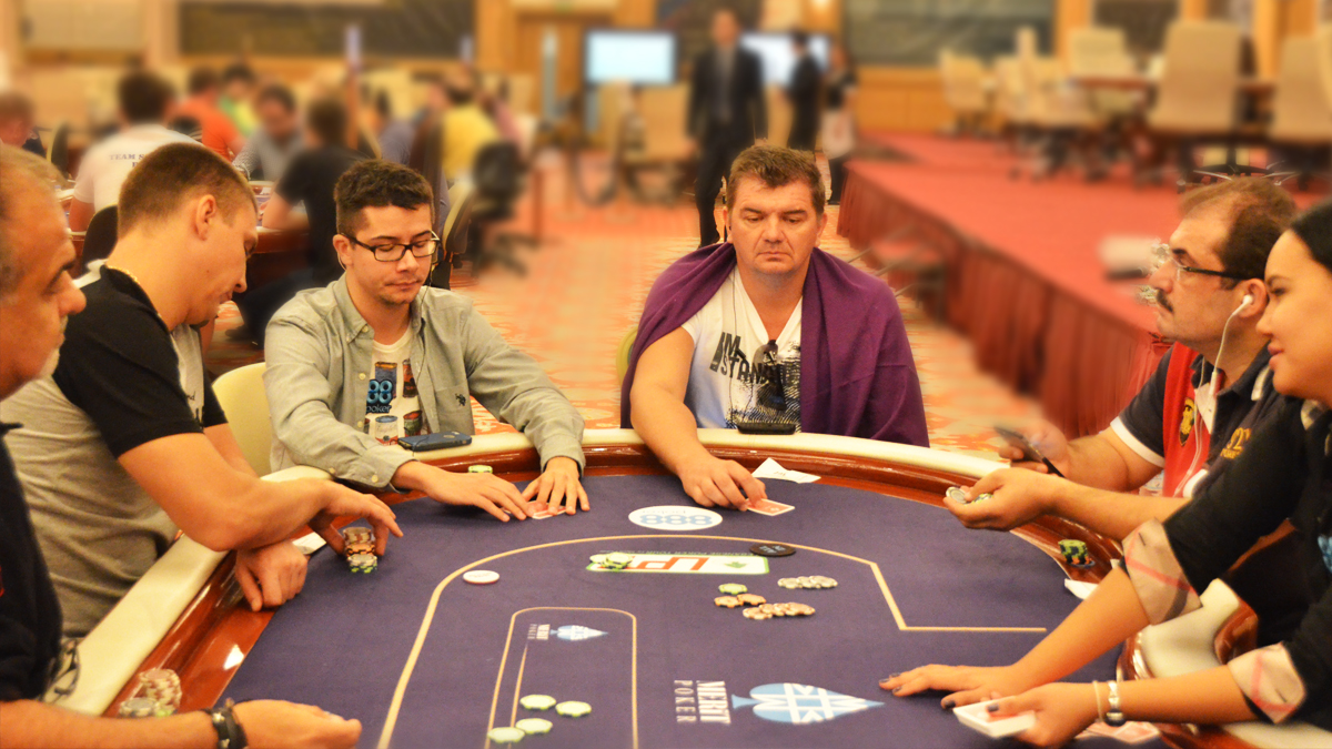 Sit And Go Poker Considerations To Enjoy The Game 888 Online Gambling