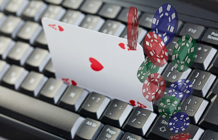 10 Reasons to Play Online Poker – 888 Online Gambling