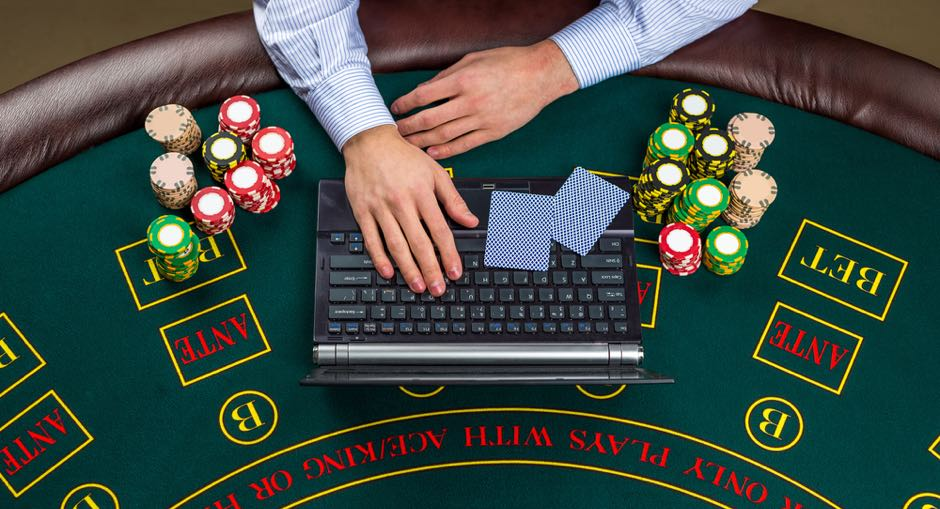 Online Casinos – Develop a Strategy to Suit You – 888 Online Gambling