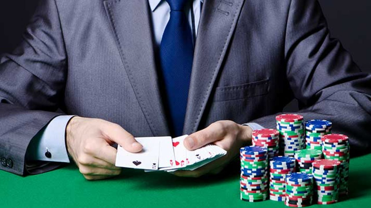 The New Professional Blackjack Players Are Online - 888 Online Gambling
